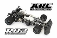 ARC – R8.2E – 1:8 – Competition Car