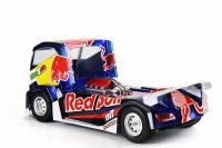Montech – M-truck 2.0 body for Touring Cars (190mm)