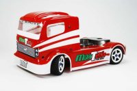 Montech – M-Truck Clear Body for 1:10 Touring Car (190mm)