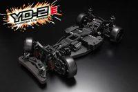 Yokomo YD2EG – RWD – Drift Car w/Gyro