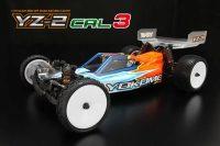 YOKOMO – YZ-2CAL3- 2WD – Offroad car kit (2019)