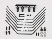 Yokomo – Stabilizer bar set(6pcs) for YZ-2DTM3/CAL3 Rear LD arm