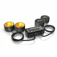 Arrowmax – Tire Warmer (1:10th) & Batt Warmer With Bag