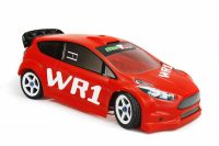Montech – WR1 1:10 Body – FWD  (190mm)