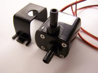 Electric Brushless Water Pump