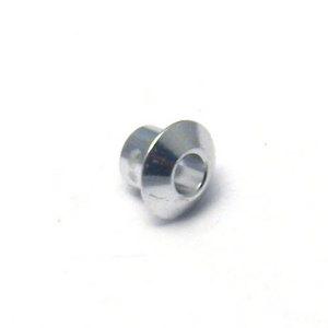 Aluminium Collar for Silicone tube – 2 pcs