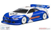 Protoform – Mazda Speed 6 Clear Body – 190mm (Light Weight)