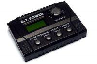 GT-Power – Professional analogue Servo Tester