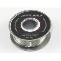 Xenon – Ultimate Silver solder 100g