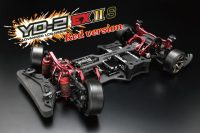 YOKOMO – Drift Package YD-2EX II S (Red) Limited edition!
