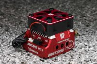 Yokomo – RPX2D – ESC for 1:10 RC racing and drifting (Competition Equipment) (Red)