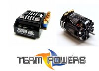 Team Powers – Combo (FWD og M-Chassis (17.5T)