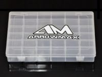 Arrowmax – 36-Compartment Parts Box (272 X 175 X 43mm)