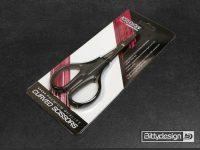Bittydesign – CURVED Tip Polycarbonate Scissors