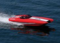 Elektro drevne båter - ARTR/RTR