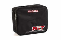Radio Carrying Case for Sanwa M17
