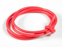 TQ Wire – TQ 13 Gauge Wire – Red (90cm)