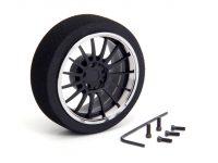 Steering Wheels & Adapters