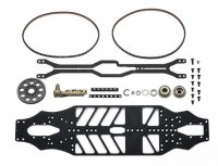ARROWMAX – Yokomo BD9 MID Conversion Kit