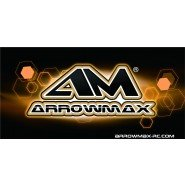 ARROWMAX – Pit Mat V2 (1200 x 600 mm)