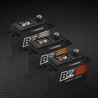 Power HD – B7 Revolution PRO – 1:10 Touring (Black/Silver)