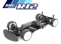 ARC – R12 Touring Competition Car 1:10 (2020)