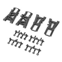 ARC – R12 Low Arm Set with Shims – HARD