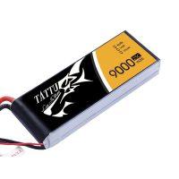 GENS ACE – 4s 9000mAh – 25C – Gens Ace Tattu – (EC5 Connector)