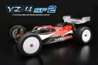 YOKOMO – YZ-4SF2 4WD Offroad Car Kit