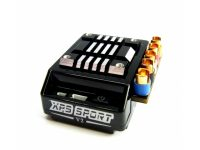 Team Powers – XPS Sport V2 (45A) 2s Speed Control (included LED card)