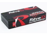ReveD – LiPo Battery Thin Shorty Size 3700mAh 100C