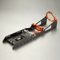 Adjustable Motor Mount rig for 36mm motors