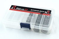 "ReveD – ""PC"" Progression Spring"" Compleet Set with Box (Rear: 3 types)"