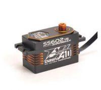 DASH – SS602 Super Speed Low Profile Servo A10 V2