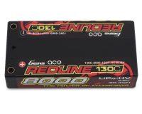 GENS ACE – 1s 8000mAh – 130C – Redline HV