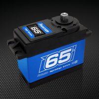 Power HD – Waterproof Servo 65KG (0.15sec at 8.4V)