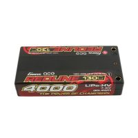 GENS ACE – 2s 4000mAh – 130C – Redline HV Shorty
