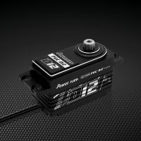 Power HD – PGC-D12 Servo (Touring/Drifting) (New)
