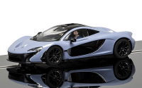 Scalextric – McLaren P1 – Grey