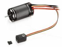 Hobbywing – QuicRun Fusion Motor 1800kV w/ Integrated ESC 40A