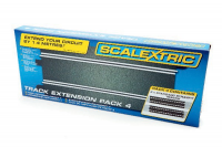 Scalextric – Track Pack (4 x C8205)