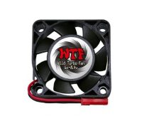 WTF – Fan 40 x 10mm Ultra High Speed fan w/dual Ball Bearings