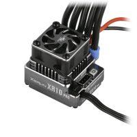 Hobbywing XeRun XR10 Pro G2 ELITE 160A BL ESC 2s (30112611)