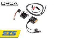 ORCA BP1001 Blinky Pro Brushless ESC 17.5T (ETS APPROVED)