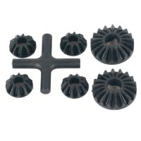 ARC – Diff Gears (with Axle) (for several models)
