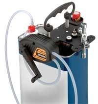 Fuel Pumps/Bottles/Gun's