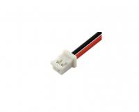 Viftekontakt – Mini Micro JST ZH 1.5mm – 2pin (2 pcs)