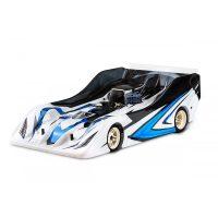 SUPER DIABLO – Ultra Light 1:8 Body – Xtreme Airodynamics