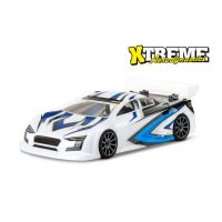 Xtreme Airodynamics – CZ1 ULTRA LIGHT – 1:10  (200mm) (EFRA Approved)