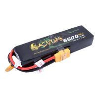 3s 6500mAh – 60C – Gens Ace Bashing Series (Connector XT90)